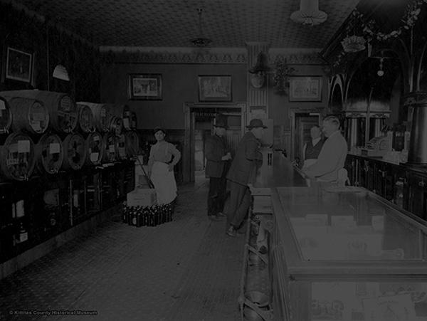 Ellensburg's Brewing History