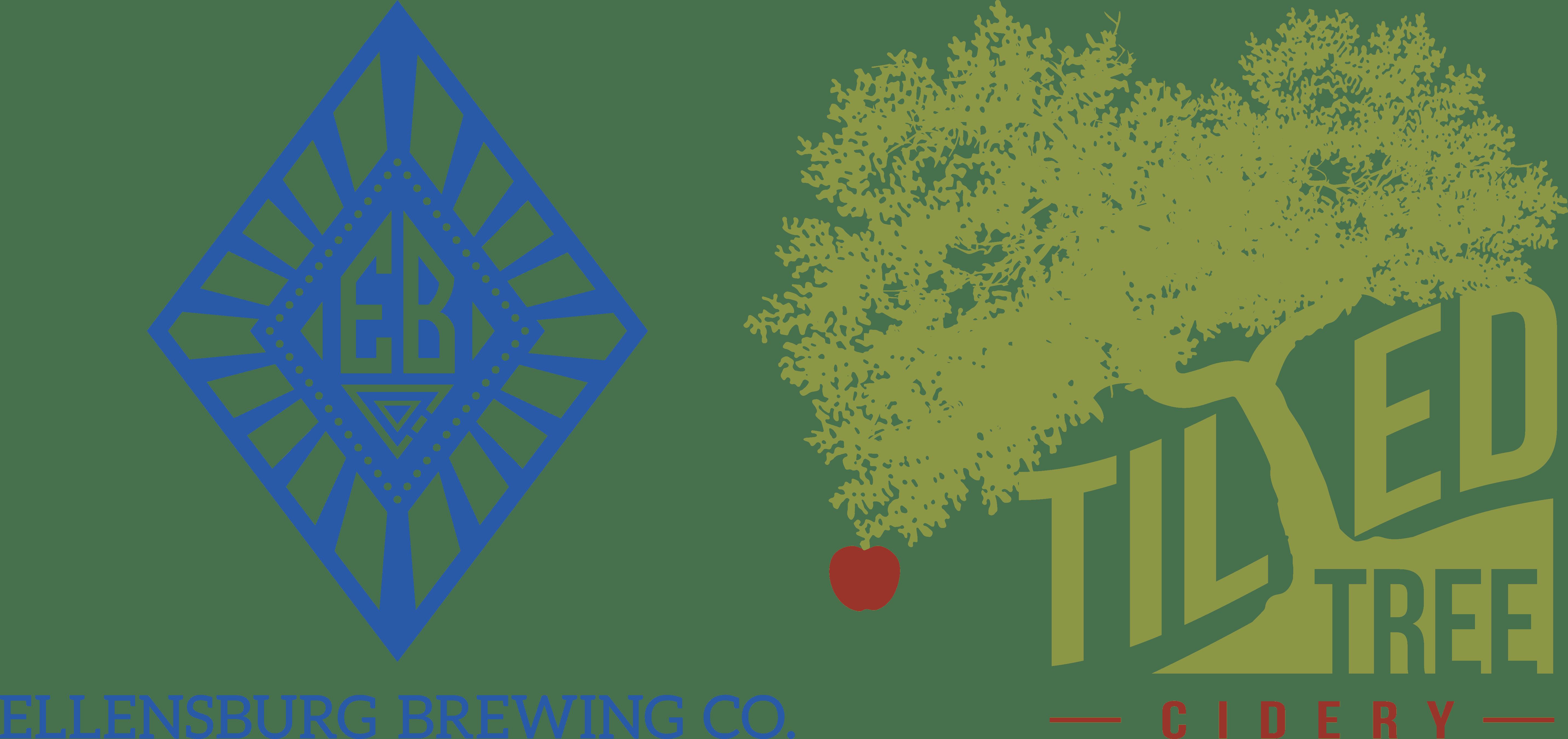 Ellensburg Brewery & Tilted Tree Cidery
