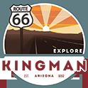 City of Kingman Arizona Logo