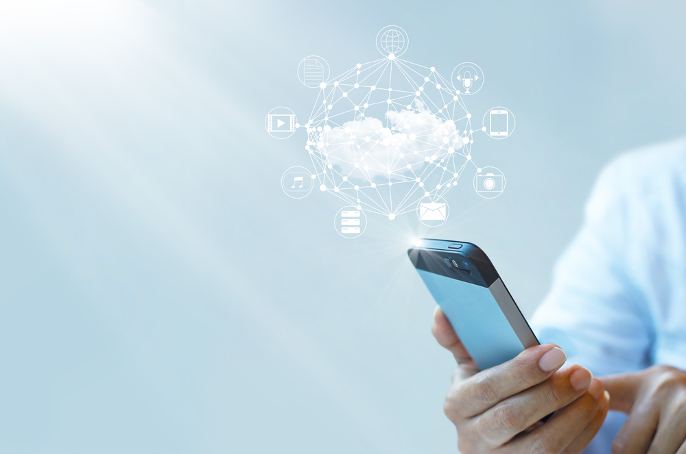 cloud solutions mobile phone