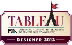 Tableau 2012