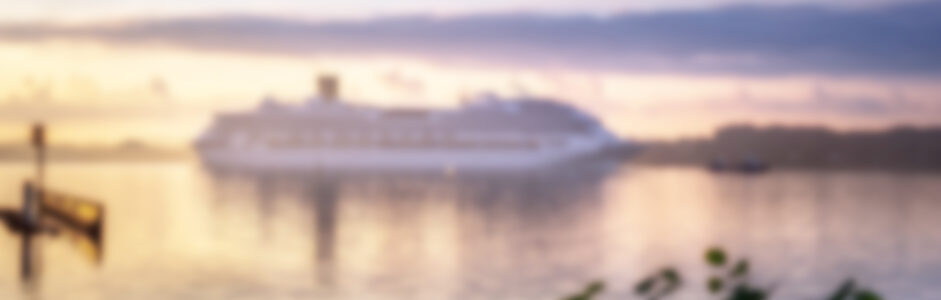 CREATING SUSTAINABILITY IN CRUISE TOURISM