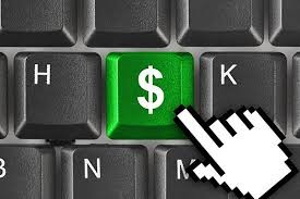 dollar sign on keyboard getting clicked