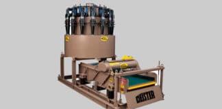 Deister Machine Company