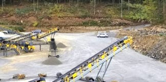 Kemper Conveyors and Stackers