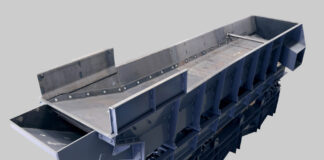 Carrier Vibrating Equipment's Vibratory Feeders