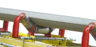 Belt-Way Conveyor Belt Scales