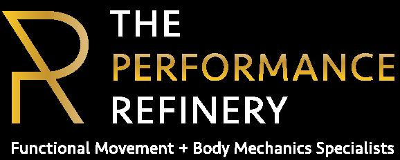 Performance Refinery