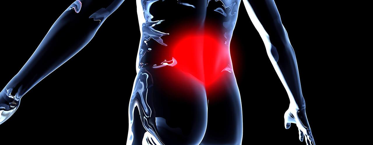 Back Pain Relief and Sciatica Pain Relief Del Mar, CA