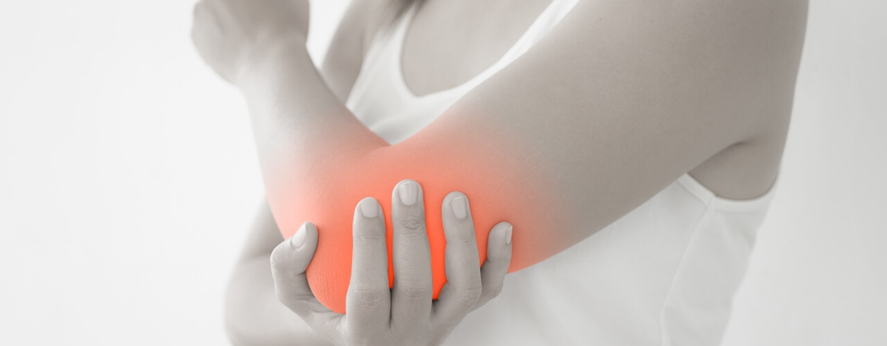 Elbow, Wrist and Hand Pain Relief Del Mar, CA