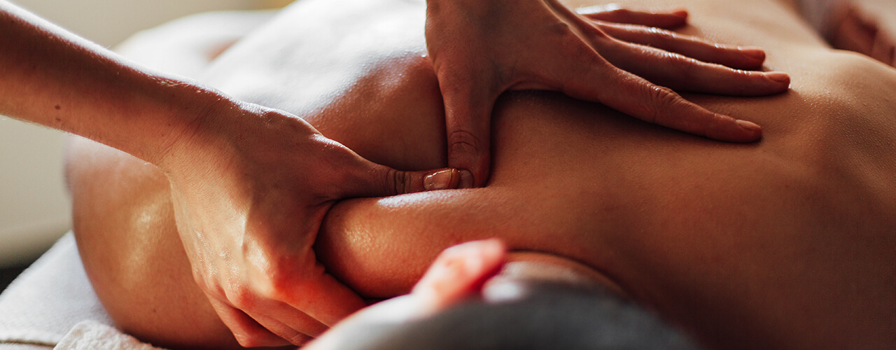 massage therapy Del Mar