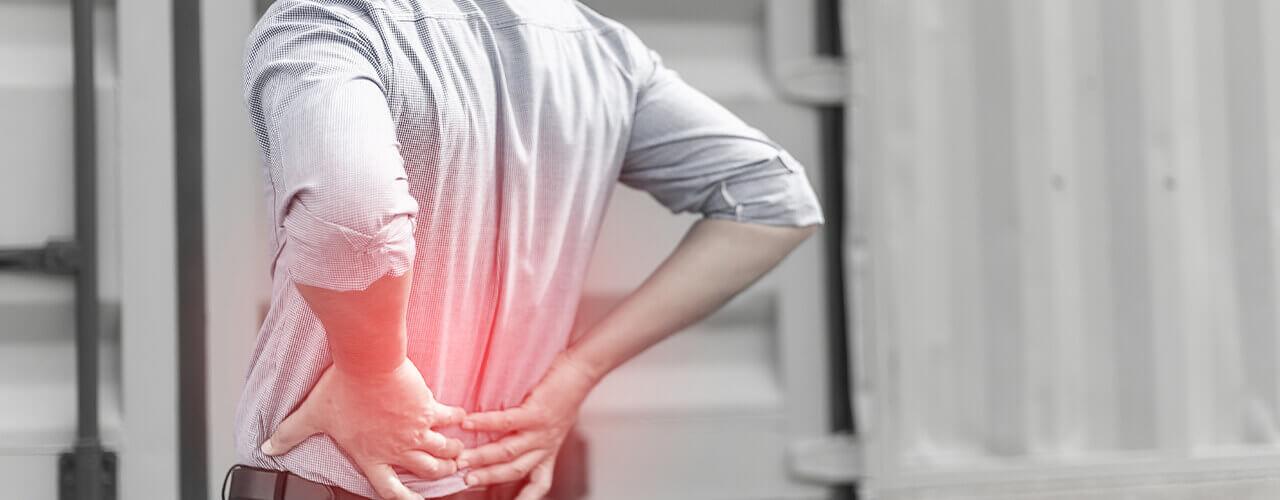 Sciatica Pains