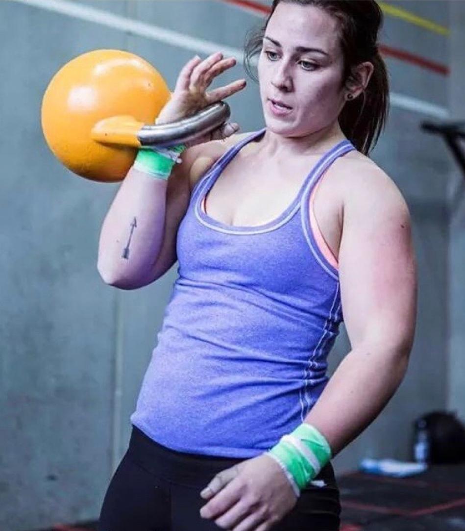 Lauren Tabone