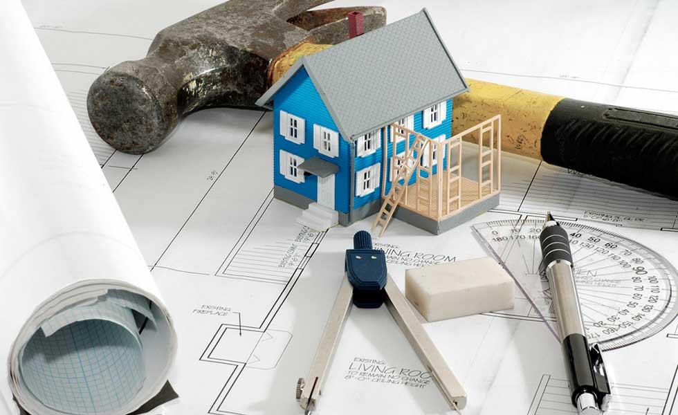 Renovating-a-house