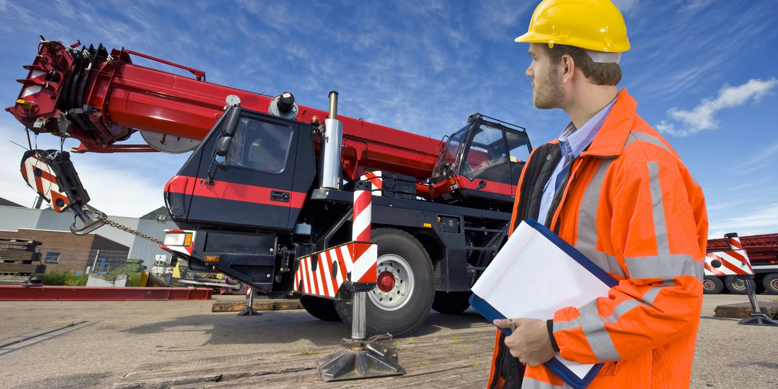 On-Site Vendors and Contractors