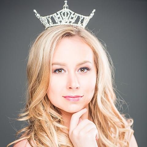 Miss Elkhart County Alexandra Hochstetler