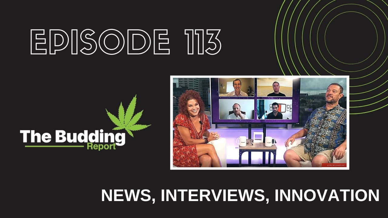 TBR113 | US House to Take Up Cannabis Descheduling Bill | Adam Trenk and Chef Sebastian Carosi - youtube