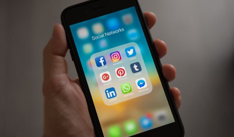 Social Medial Age REstrictions