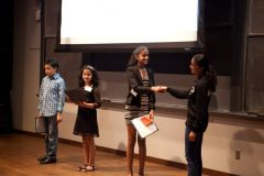 April 28 2018, YLDP's Public Speaking Competition sponsored by Princeton University's Public Speaking Club