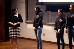 April 28 2018, YLDP's Public Speaking Competition sponsored by Princeton University's Public Speaking