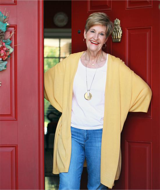 Speaker, Susan Miller