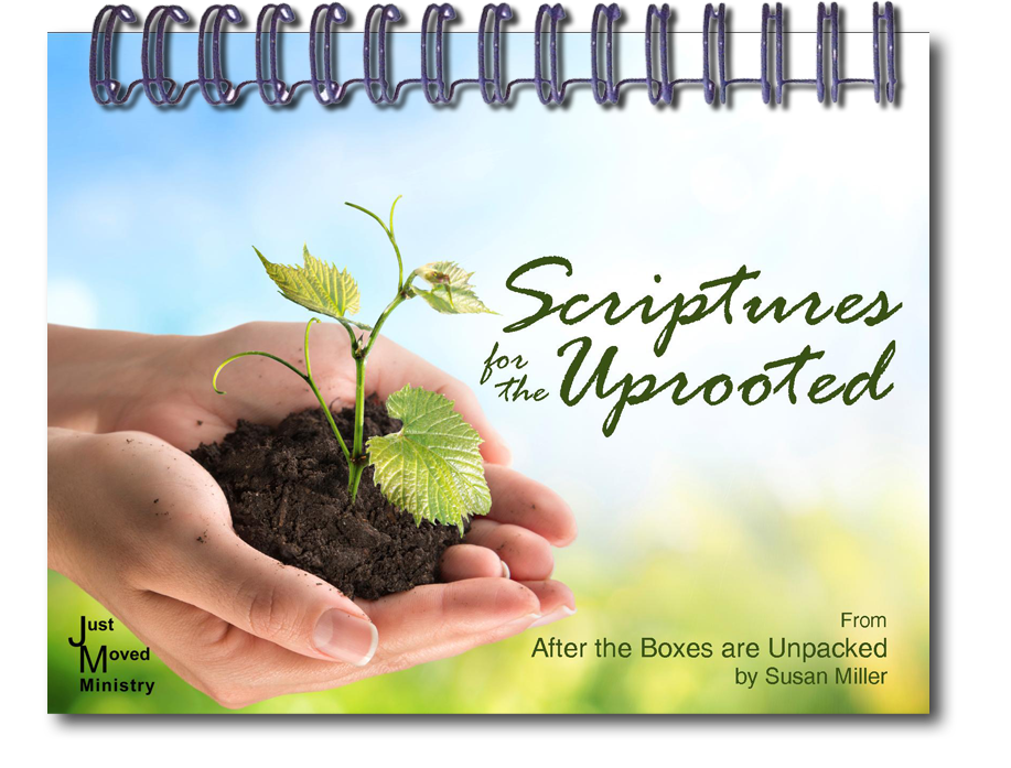 Scriptures for the Uprooted