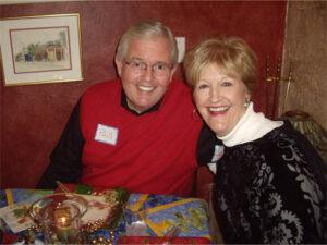 Bill and Susan Miller