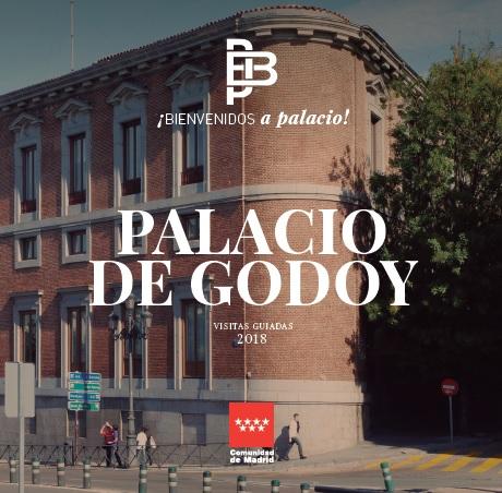 Bienvenidos a Palacio 2020 - Decoración en Palacios