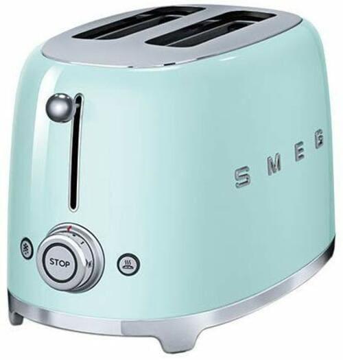 Smeg Toaster Retro Appliances