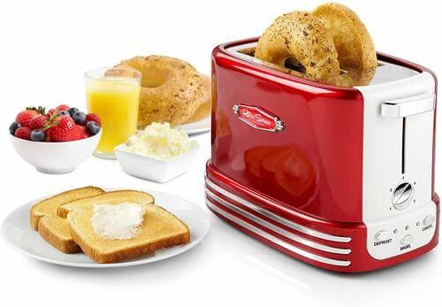 Nostalgia Toaster Retro Appliances 2020