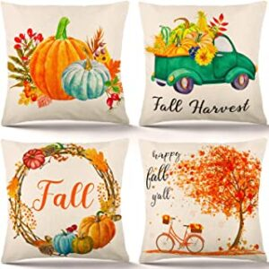 Fall Decor pillows Cover