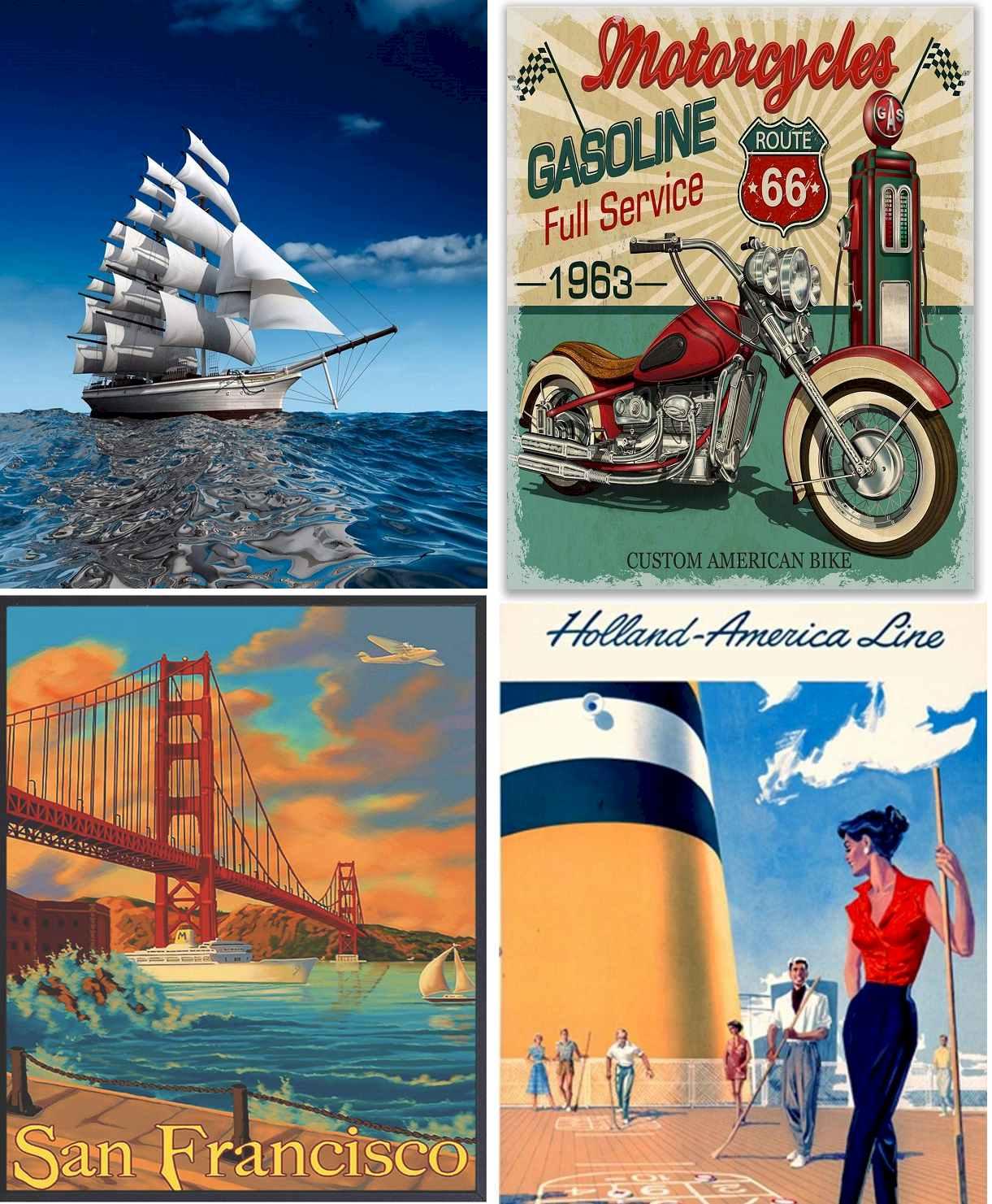 Visit the Yellowbird Art & Design Store