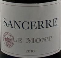 Le Mont Sancerre Sauvignon Blanc