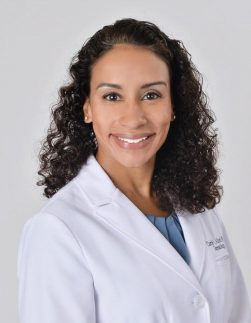 Dr. Corrie Alford