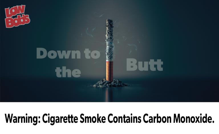 LB Cigarette Ad 1
