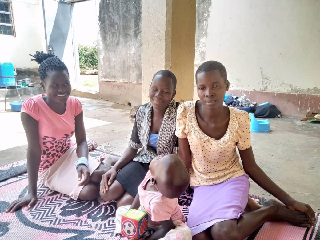 Help Rescue Vulnerable Girls and Young Women
