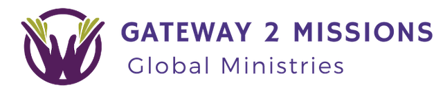 Gateway 2 Missions Global Ministries