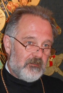 Fr. Andrew T. Onuferko S.Th.D.