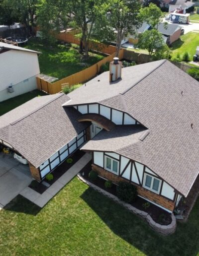 CJS Roofing St. Louis New Roof Colors