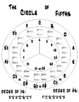 Circle of 5ths BEST