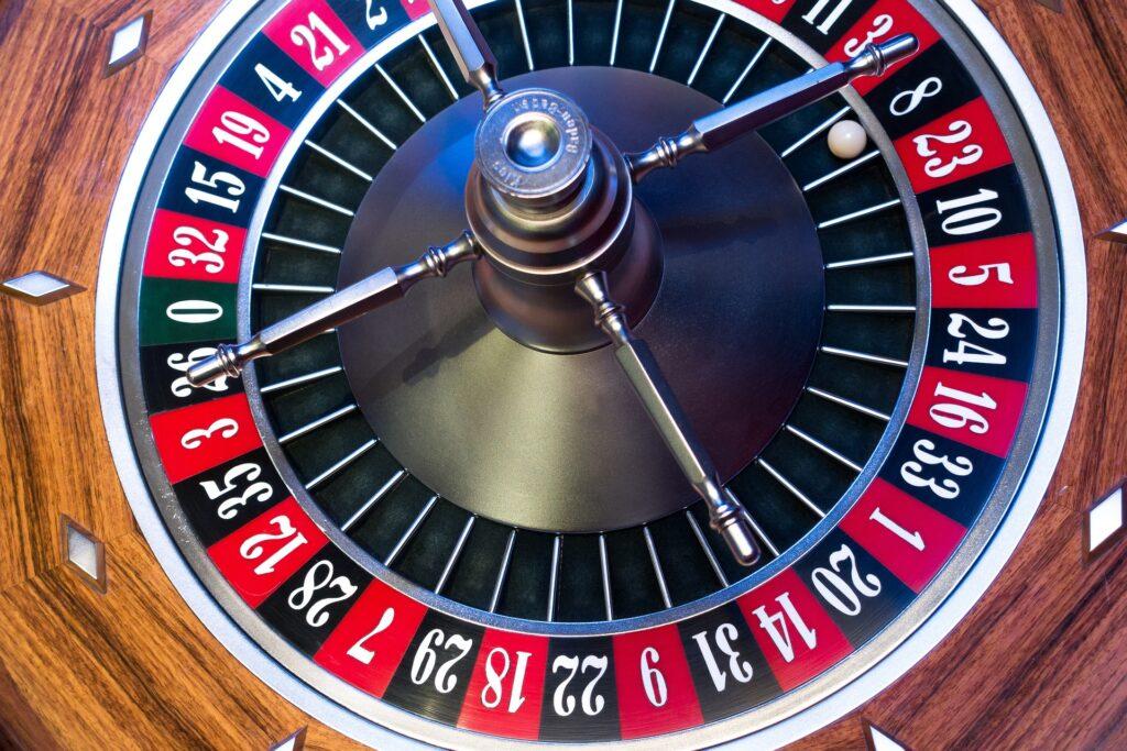 잭팟 도박