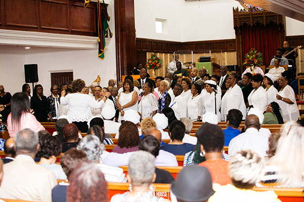 Church Celebration Service_009