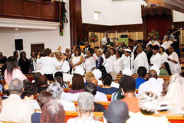 Church Celebration Service_009