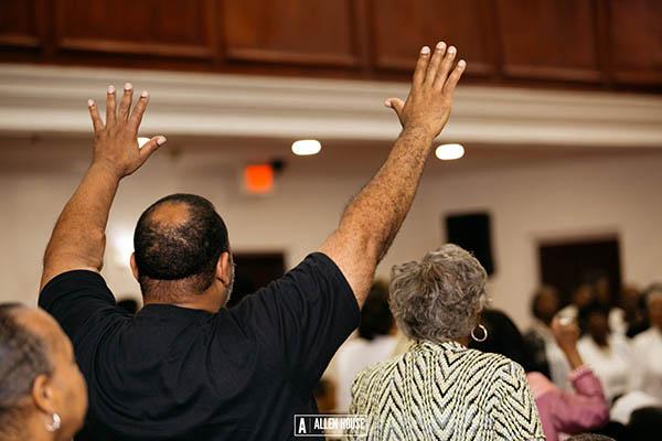 Church Celebration Service_012