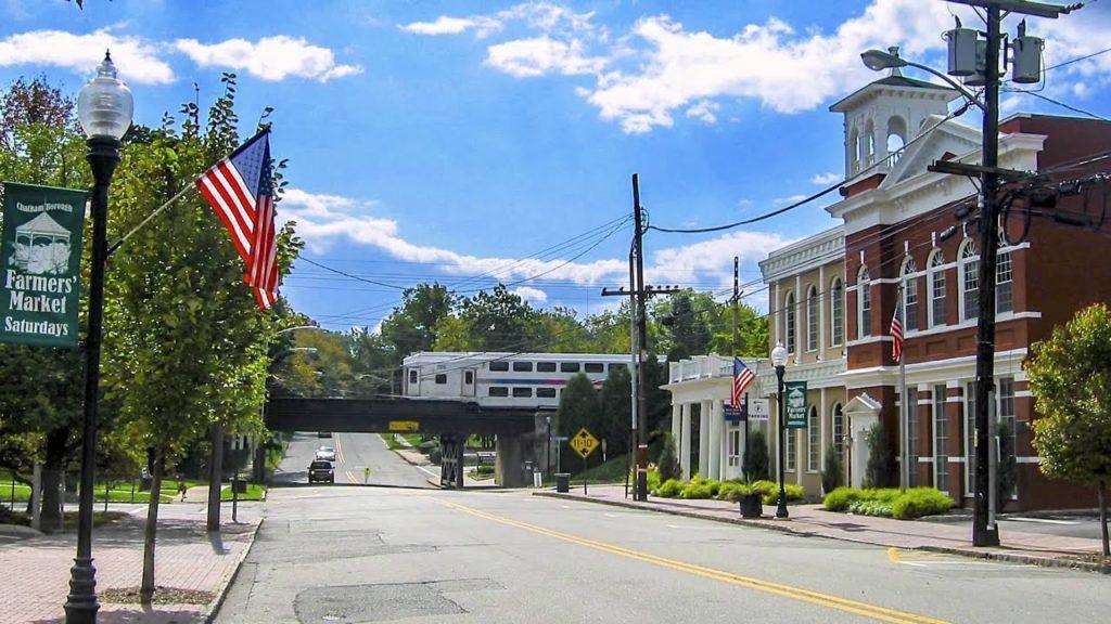Chatham, NJ Homes for Sale