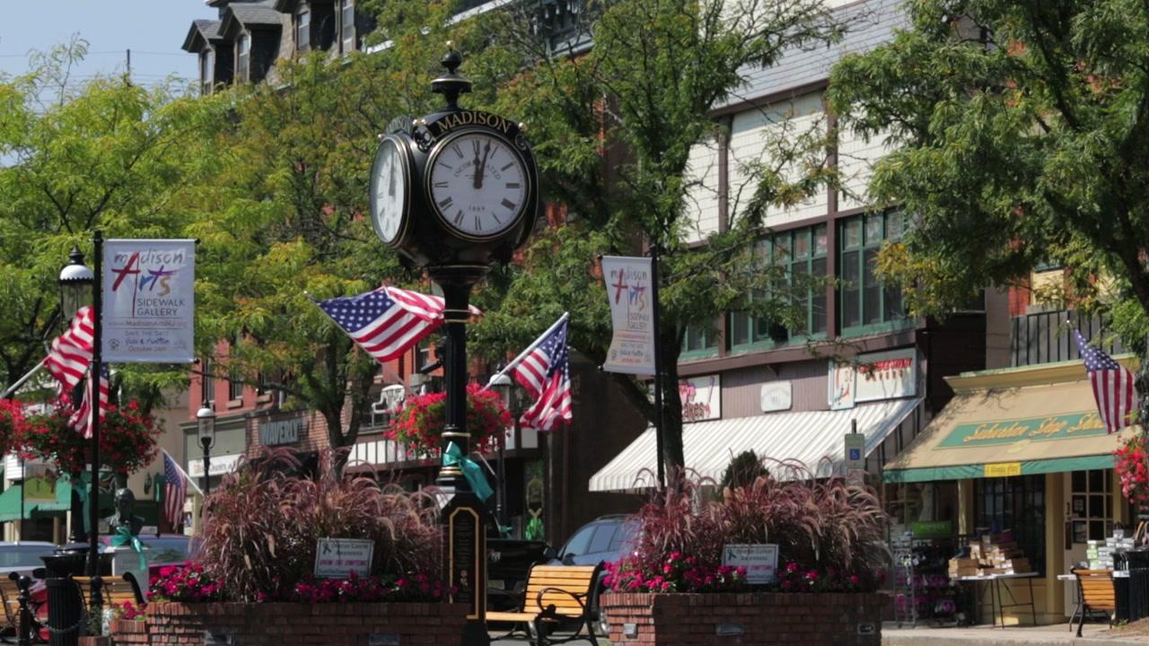 10 Reasons You Should Make Madison Home