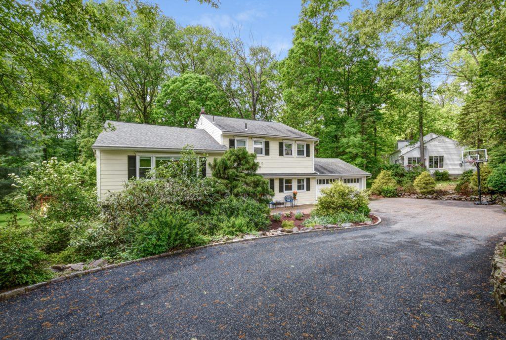 Morris Plains, NJ Homes for Sale