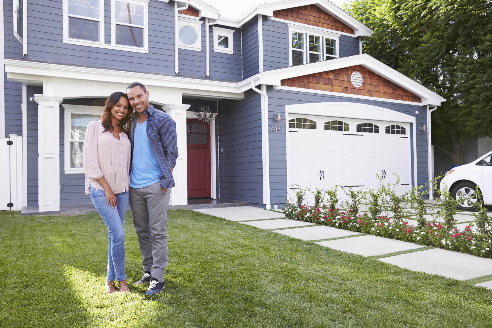 First-Time Homebuyers: Everything You Need to Know