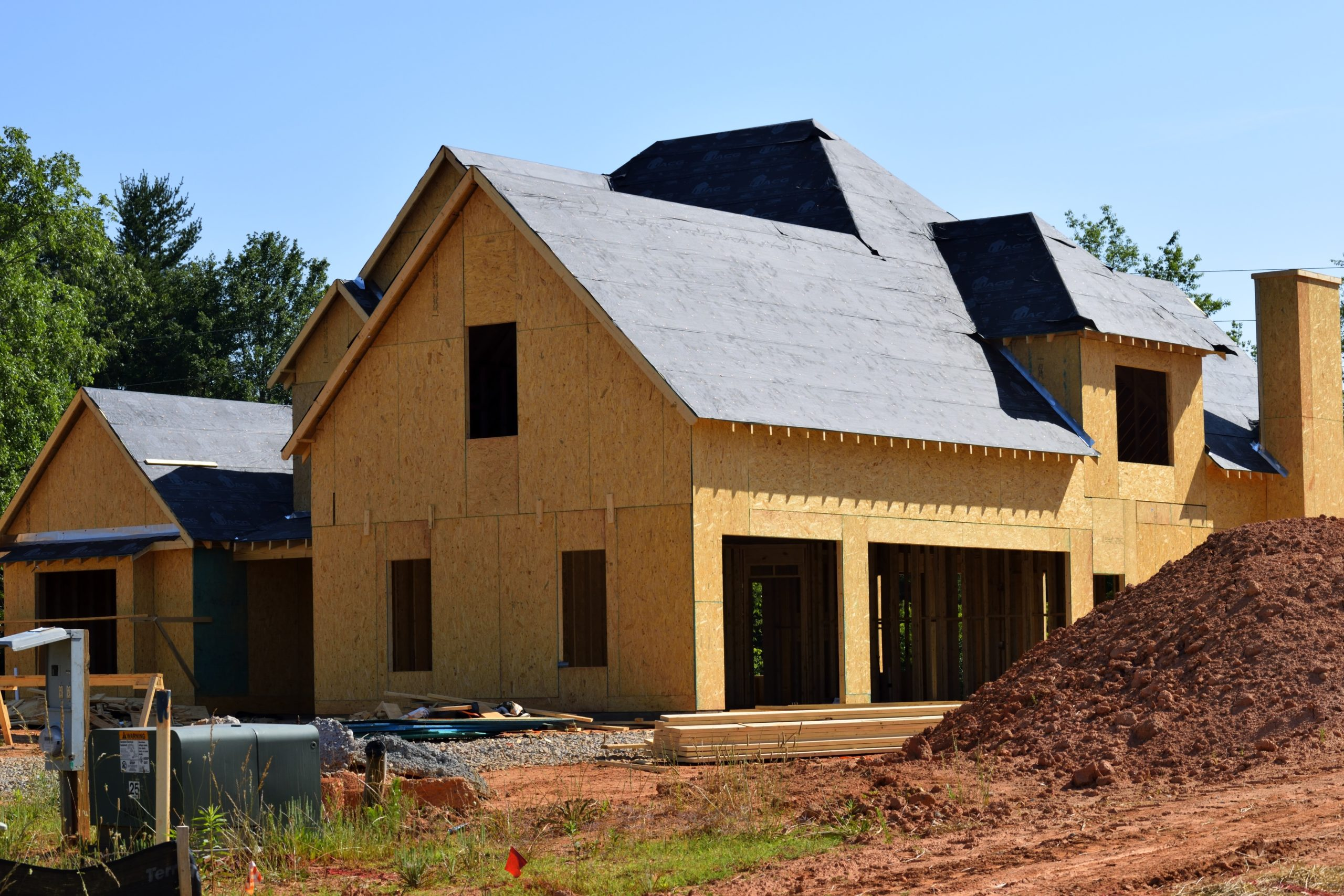 Everything You Should Know When Buying a New Construction Home