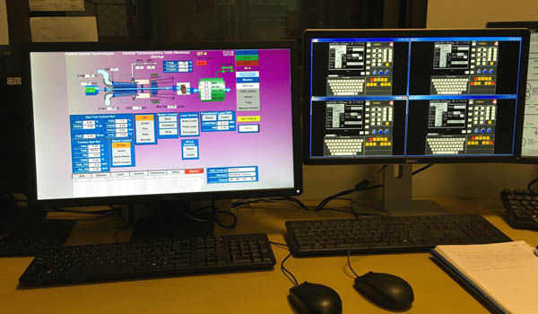 HMI Upgrades by Control System Technologies